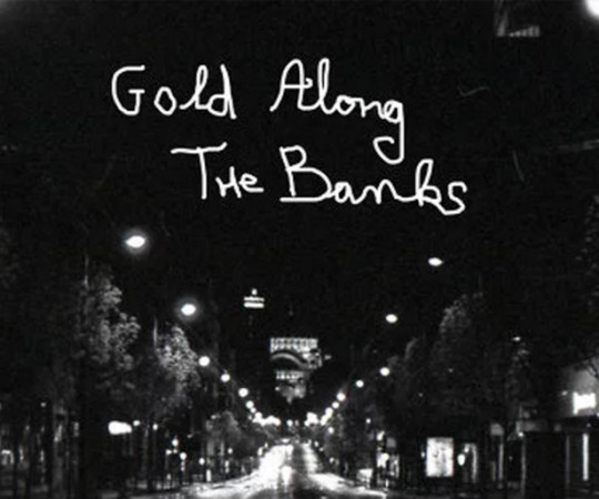 Gold Along The Banks – Full Movie