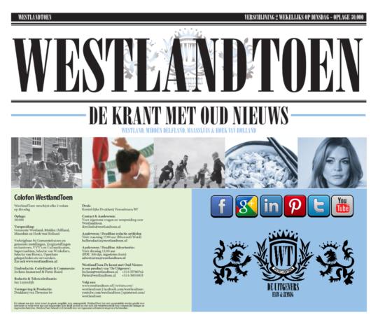 WestlandToen