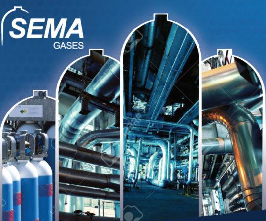 SEMA Gases