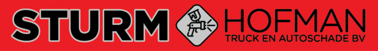 Logo Sturm Hofman Autoschade